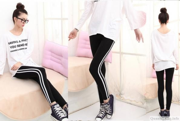Mix-quan-legging-phong-cach-the-thao-2
